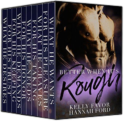 Better Rough Alpha Billionaire Romance ebook product image