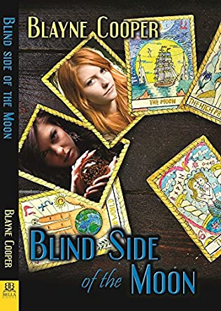 book cover of Blind Side of the Moon
