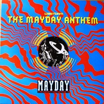 Westbam - The Mayday Anthem - Amazon com Music