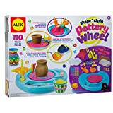 ALEX Toys - Young Artist Studio Deluxe Pottery Wheel 168N