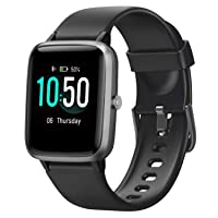 YAMAY Smart Watch Fitness Tracker Watches for Men Women, Fitness Watch Heart Rate...