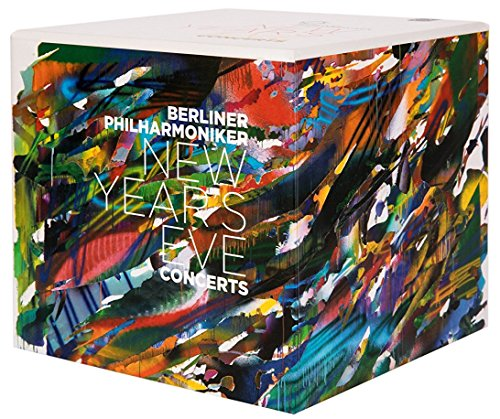 New Years Eve Concerts - BOX