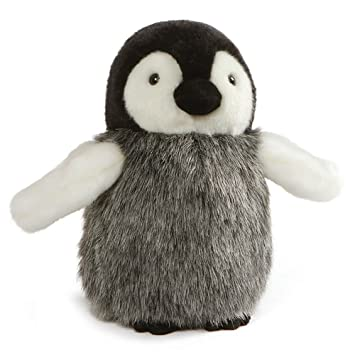 Amazon Com Gund Penelope Penguin Chick Stuffed Animal Plush 7 5