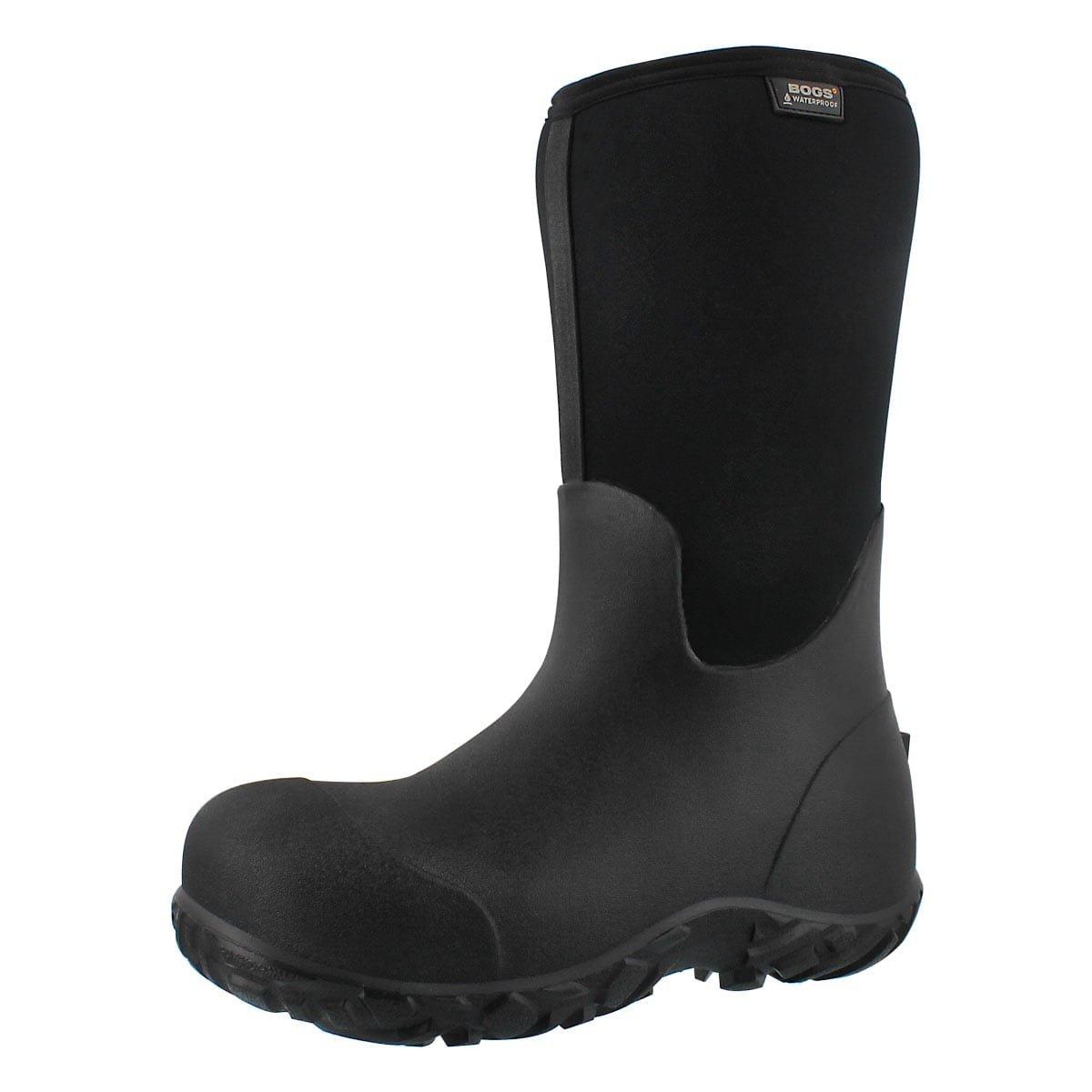 Bogs Men's Workman CSA Composite Toe Waterproof Boot