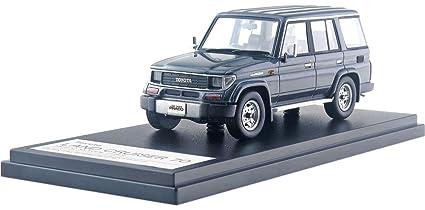 Toyota Land Cruiser 70 >> Amazon Com Interallied Hi Story 1 43 Toyota Land Cruiser 70