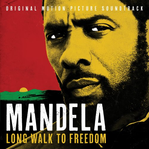 Mandela – Long Walk To Freedom...