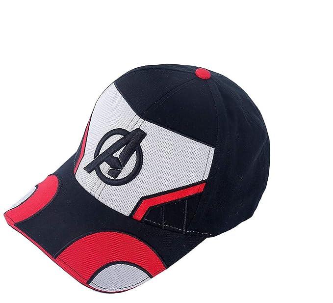 Gankchen A Cosplay Hats Size Adjustable Cap Baseball Caps