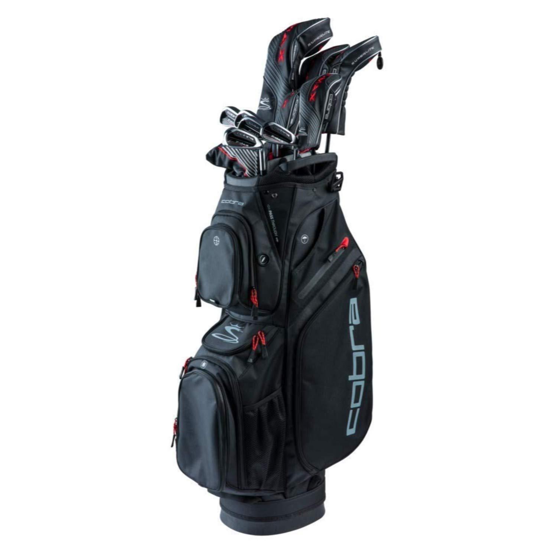 Cobra Golf Men's 2019 F-Max Superlite Complete Set Senior RH [並行輸入品] B07KDP4MF5