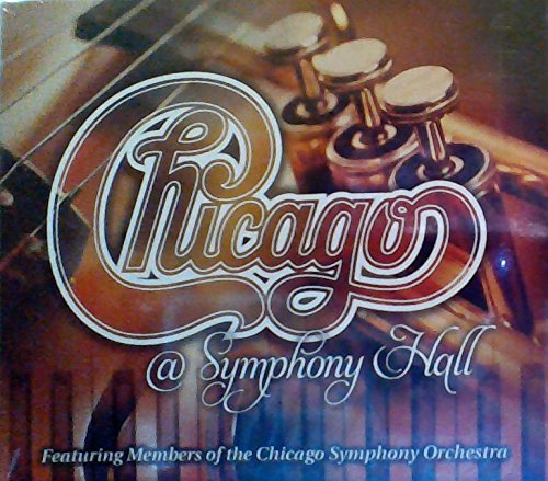 Chicago @ Symphony Hall