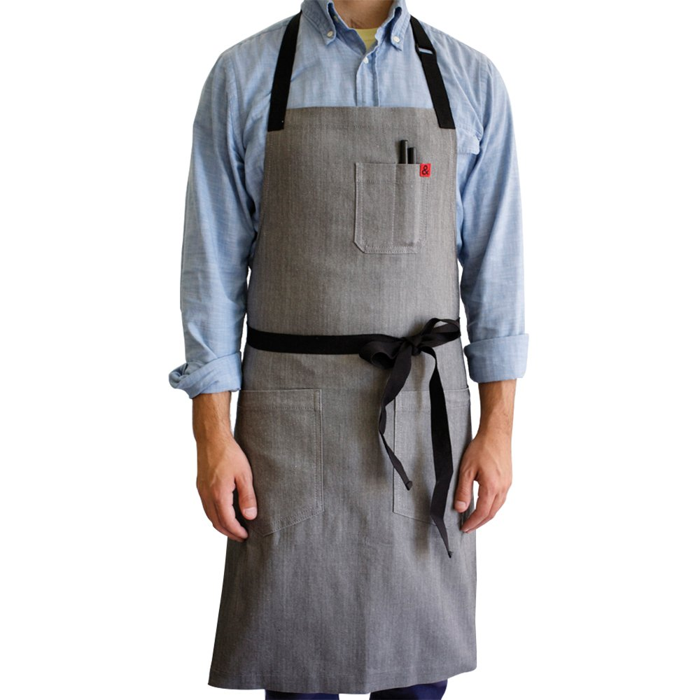 Hedley and Bennett Hedley and Bennett Pho Apron by Hedley & Bennett