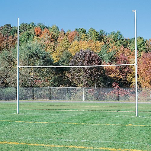 Jaypro Sports HFGP-3 Economy Official Football Goal Post H Style