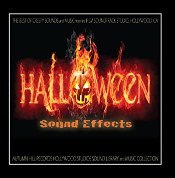 Halloween Sound Effects - Halloween Sound Effects - Amazon.com Music
