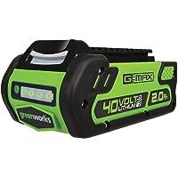 Greenworks 40V 2.0 AH Lithium Ion Battery (29462)