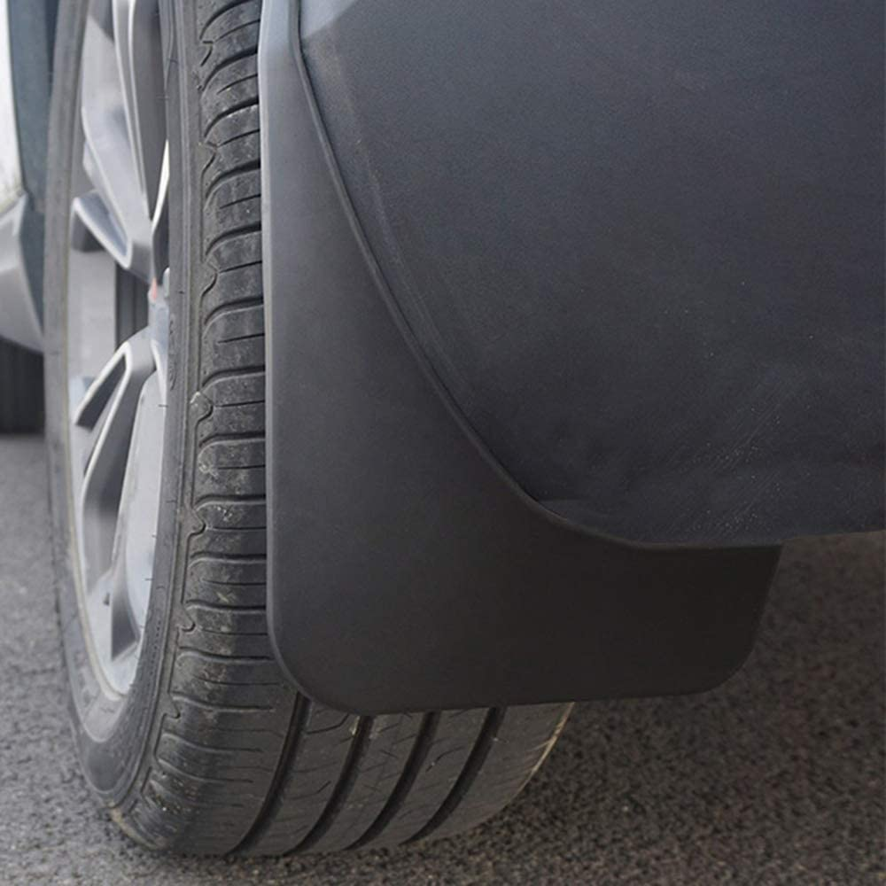 Autozubeh/ör 4 St/ück//Satz JTAccord Auto vorne hinten Schmutzf/änger Kotfl/ügel Kotfl/ügel Spritzklappen Kotfl/ügel f/ür Nissan NV200 Vanette Evalia 2010-2019 2011 2012 2013 2014 2015