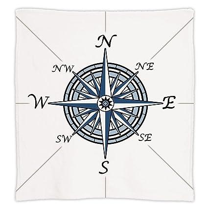 c0cd7c83ba88 Amazon.com  Super Soft Throw Blanket Custom Design Cozy Fleece ...