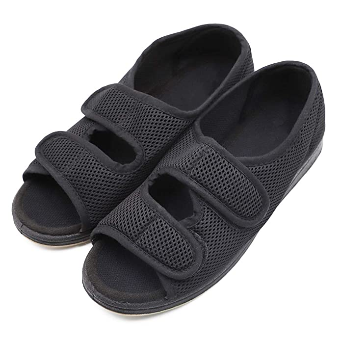 Secret Slippers Woman Diabetic Shoes