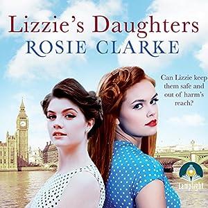 Lizzie's Daughters Audiobook