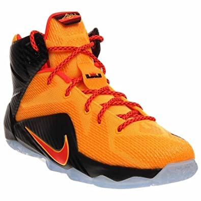 Nike Lebron XII (GS) Big Kids Basketball Shoe (6 9611bc5eed67