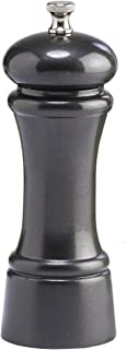 product image for Chef Specialties Elegance Pepper Mill, Gunmetal Metallic