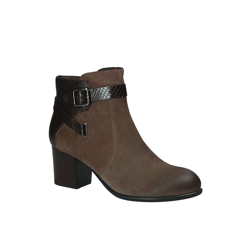 STONEFLY Stiefelleten/Stiefel Damen, Farbe Braun, Marke, Modell Stiefelleten/Stiefel Damen Molly Braun 2 Braun Braun Molly b58faa