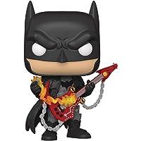 Funko - Pop DC Heroes Death Metal Batman W/Guitar PX