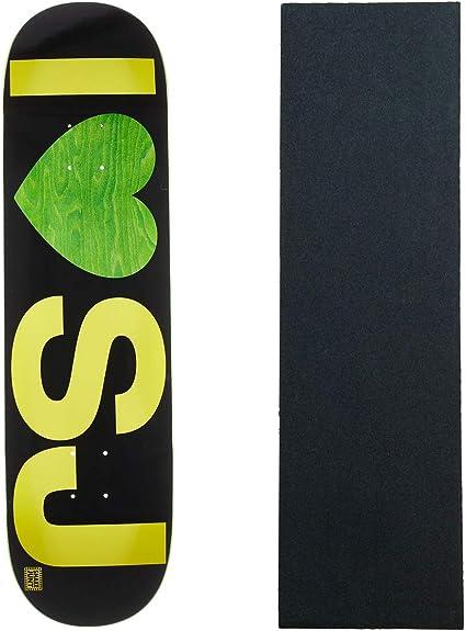 "Shake Junt Skateboard Deck Backyard 8.5/"""