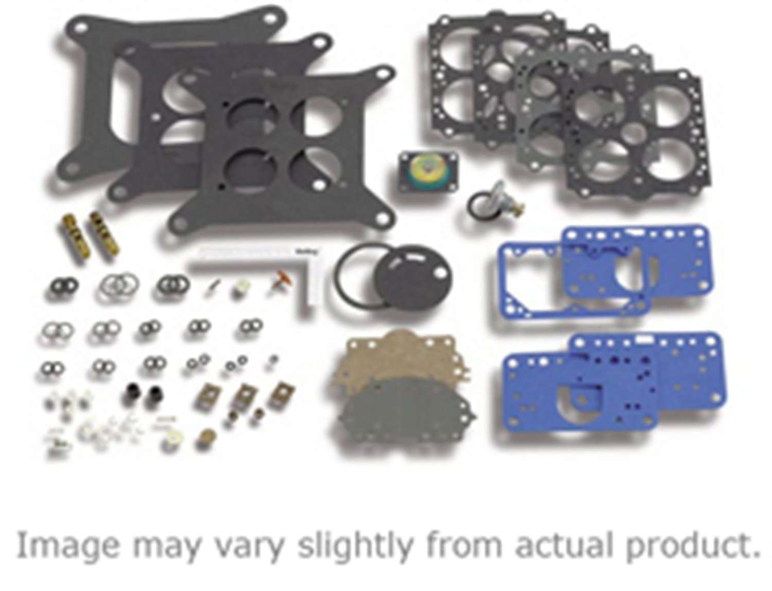 Holley 37-1539 Carburetor Renew Kit by Holley (Image #1)