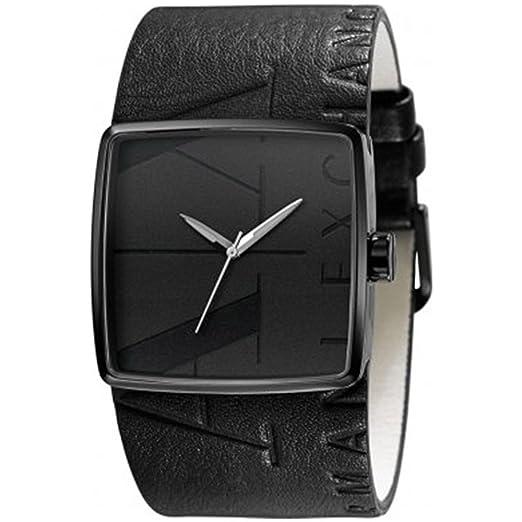 ab5f5b9cead1 Armani Exchange AX6002 Hombres Relojes  Armani Exchange  Amazon.es ...