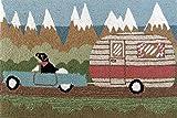 camper area rug - AREA RUGS -