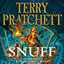 Snuff: Discworld, Book 39 | Livre audio Auteur(s) : Terry Pratchett Narrateur(s) : Stephen Briggs