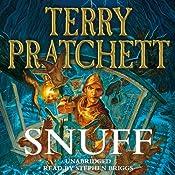 Snuff: Discworld, Book 39 | Terry Pratchett