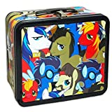 Lunch Box - My Little Pony - Bronies Group Anime Toys Licensed mlplb0014