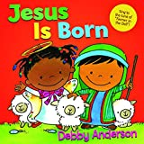 img - for Jesus Is Born (Cuddle And Sing Series) book / textbook / text book