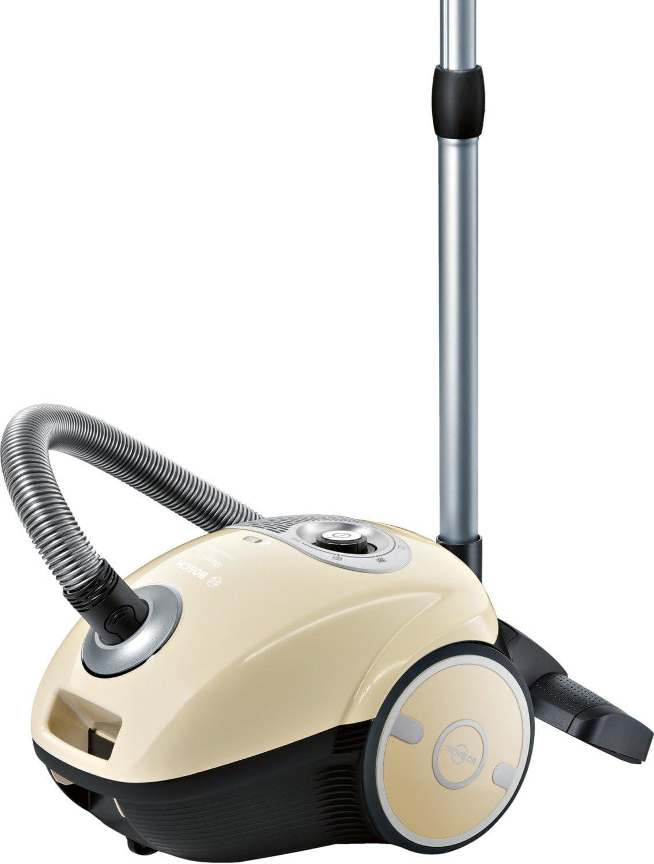 Bosch BGL35300 - Aspiradora (600 W, Aspiradora cilíndrica, Secar ...