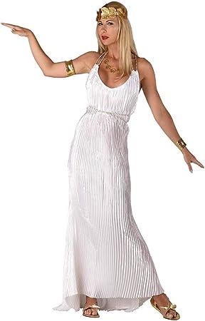 chiber Disfraces Disfraz Diosa Griega: Amazon.es: Juguetes y juegos