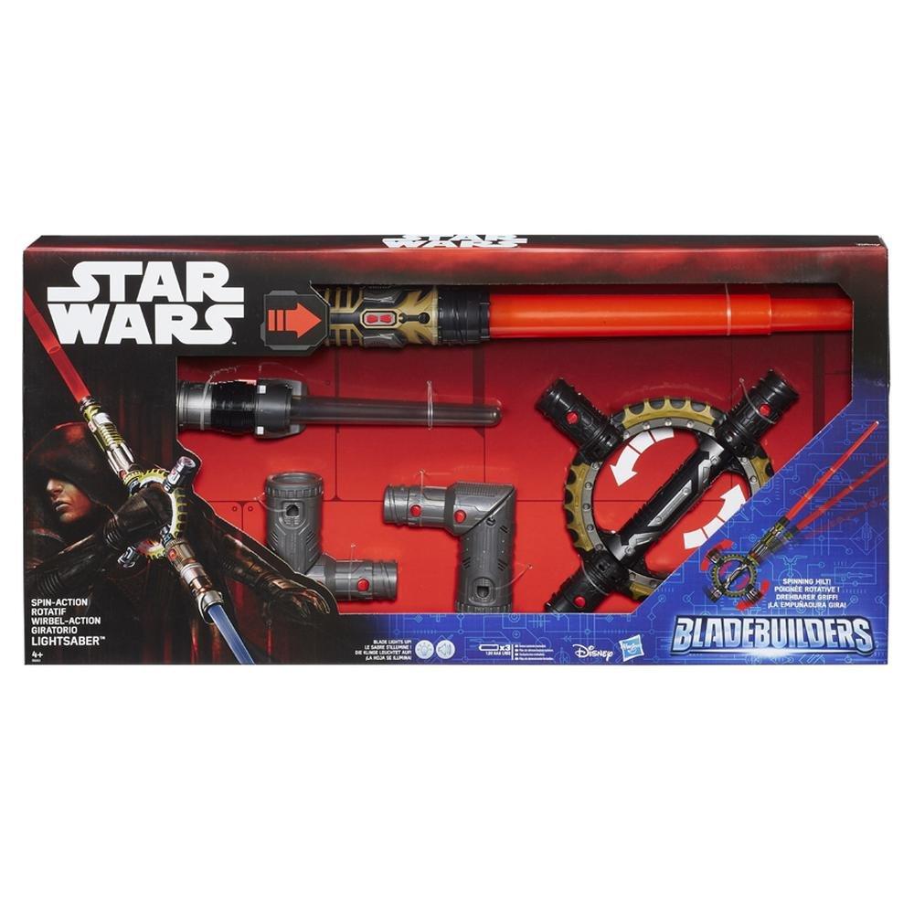 Star Wars Rogue One Wirbel-Action Lichtschwert