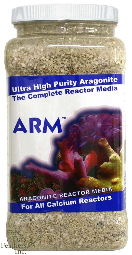 CaribSea Aquatics ARM Reactor Media for Aquarium Treatment, 1-Gallon