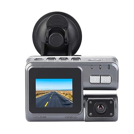 Cámara de seguridad para coche de 2 pulgadas TFT HD 1920 1080P, cámara de visión