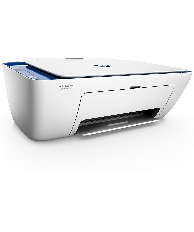 Hewlett Packard DJ2630 3IN1 Impresora de inyección de Tinta V1N03B#629 A4
