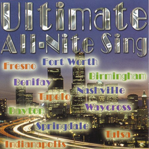 Ultimate All-Nite Sing