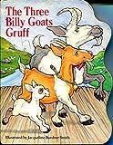 The Three Billy Goats Gruff (Pudgy Pal)