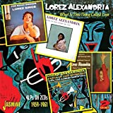 What Is This Thing Called Love - 4 LPs On 2CDs 1959-1961 [ORIGINAL RECORDINGS REMASTERED] 2CD SET