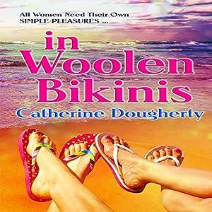 in Woolen Bikinis (Jean and Rosie Series) (Volume 2) Audiobook