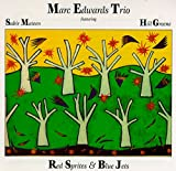 Marc Edwards Trio Red Sprites&blue Jets