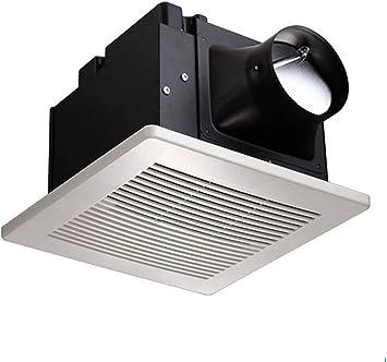 ceiling exhaust fan hg power high cfm ceiling mount ventilation fan bathroom extractor fan square inline exhaust fan 150mm