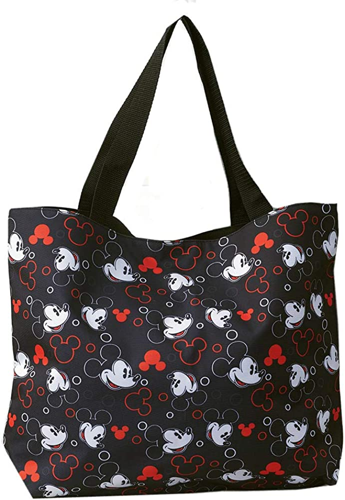 The Lakeside Collection Disney Tote Bag - Mickey Mouse