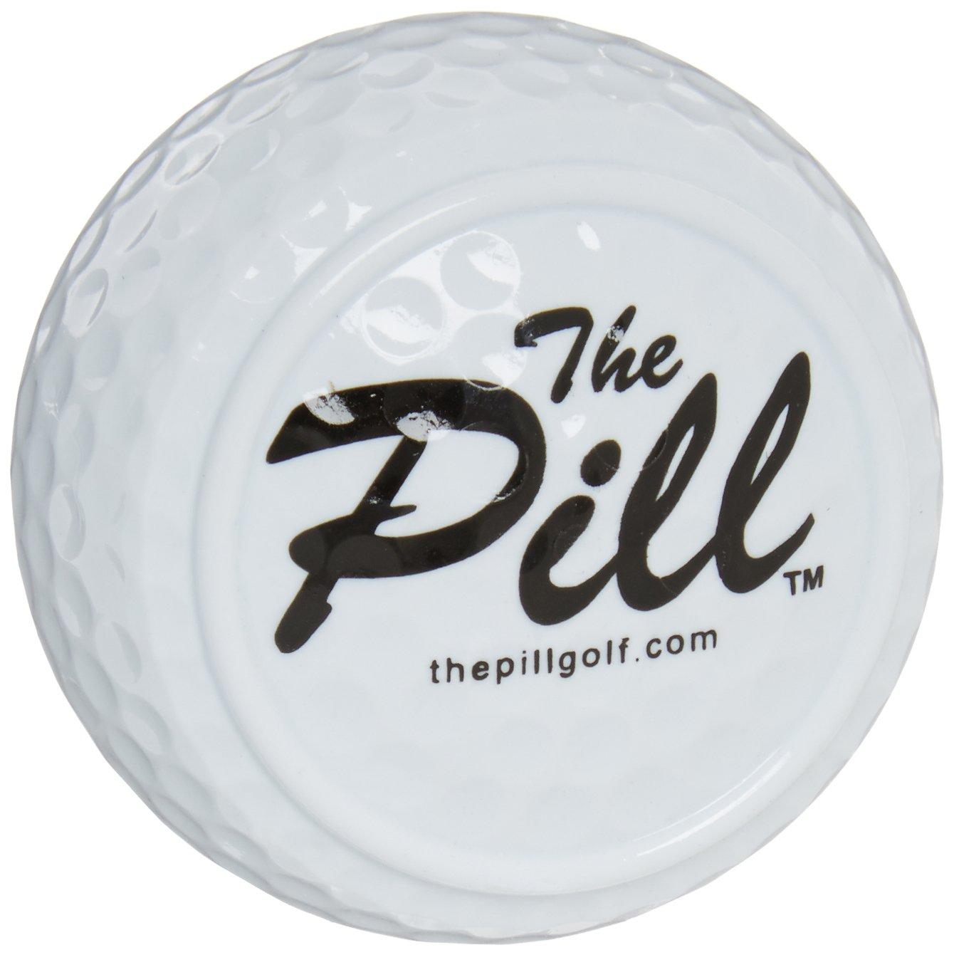The Pill Golf Single Shot Training Aid