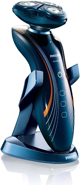 Philips – Afeitadora SensoTouch RQ1160/22 + neceser de viaje Nivea ...