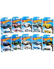 Hot Wheels Mini Collection 10-Pack