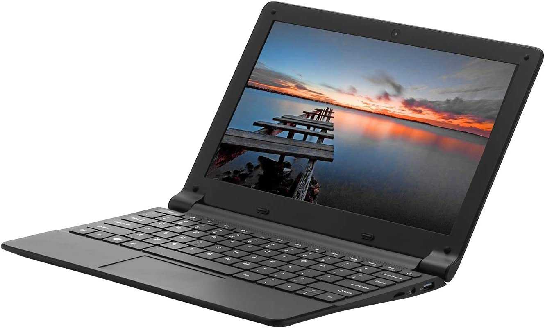2021 11.6 inch Laptop, HD Display, Intel 64-bit Quad-core celeron_j3455 Processor, 8GB RAM, 128GB M.2 SSD, scalable 256GB M.2 SSD Solid State Drive, 5000mAh high Battery Life, Windows 10 Pro